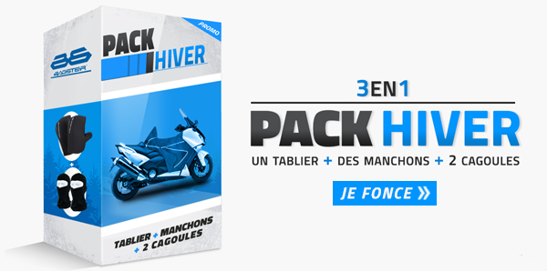 Pack hiver